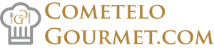 Cometelo Gourmet logo